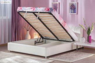 Удобство использования кроватей с подъемным механизмом