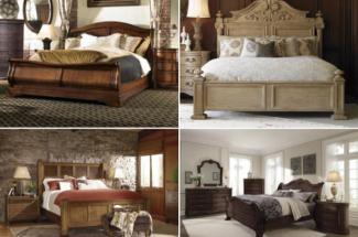 Кровати - виды и особенности