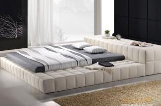 Мягкие кровати - безопасно и стильно