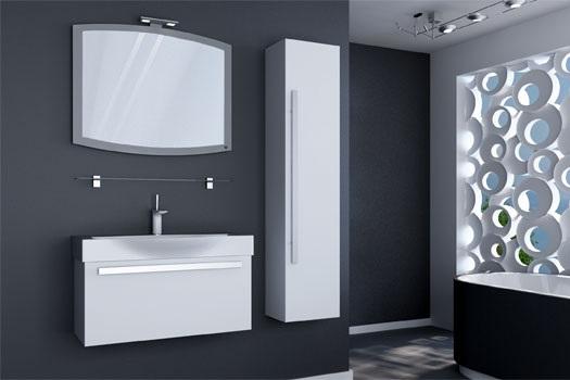 Акция на мебель для ванной комнаты Botticelli