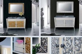Мебель для ванной Валенсия Ольвия
