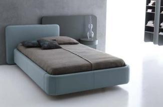 Односпальные кровати - размеры, типы, особенности