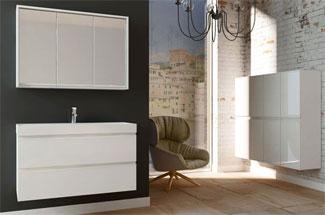 Обзор новинки: мебель для ванной комнаты Savona Ювента