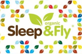 Новинка - Матрасы Sleep&Fly Organic!
