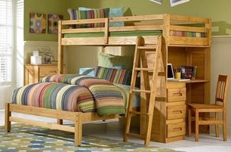 Покупаем двухъярусную кровать