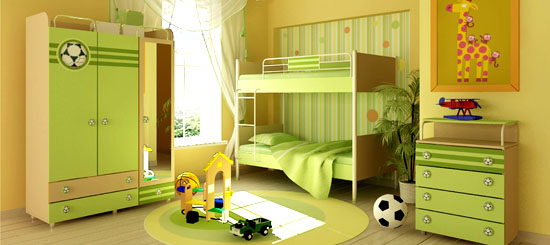 детская мебель Active Briz купить детскую мебель актив бриз в
