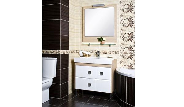 Мебель для ванной комнаты alessandria