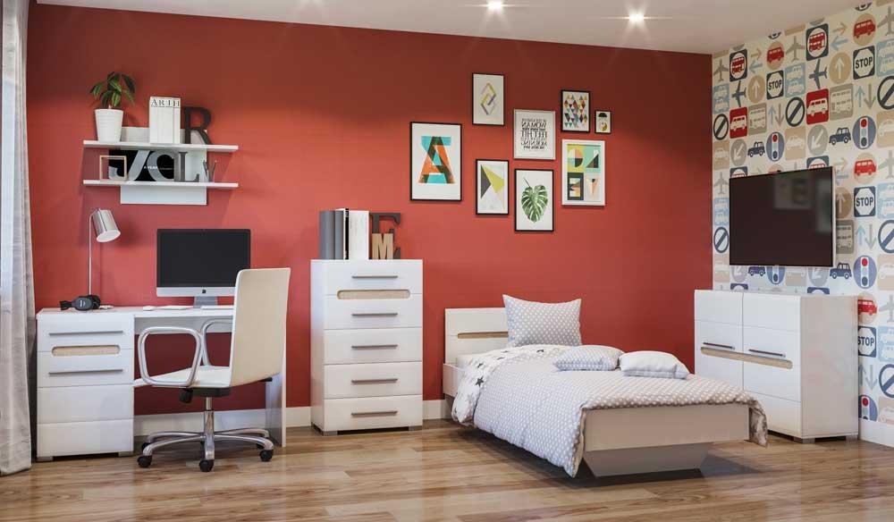 детская мебель бьянко світ меблів купить мебель для детской бьянко