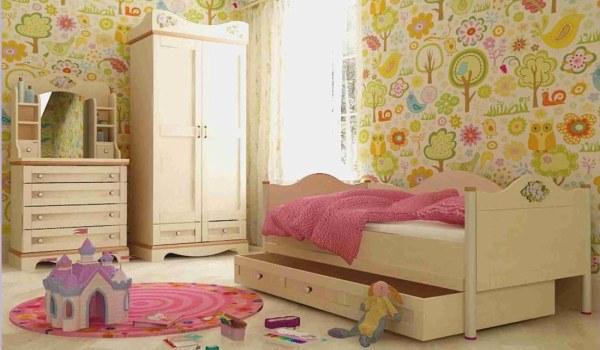 детская мебель Angel Briz купить детскую мебель ангел бриз в