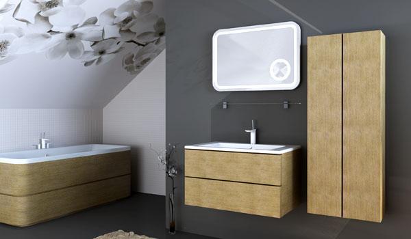 ванные комната маленького размера