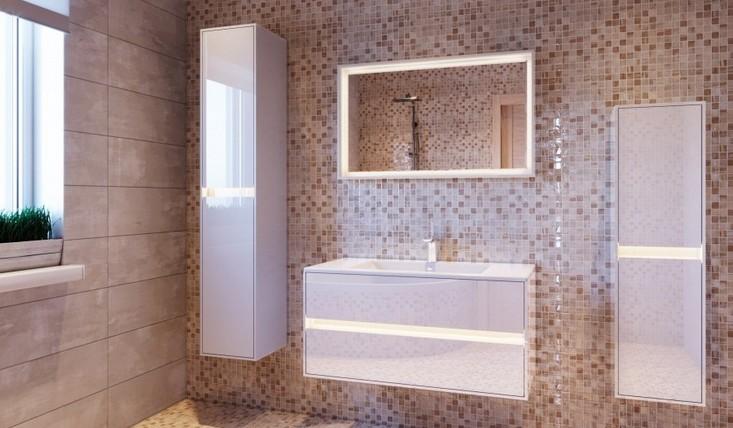 Комплект мебели для ванной Torino (Торино) Botticelli