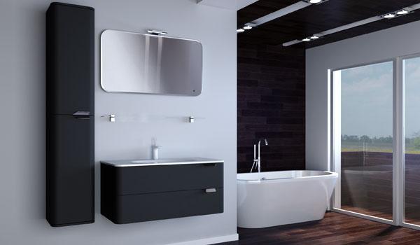 Комплект мебели для ванной Velluto Botticelli