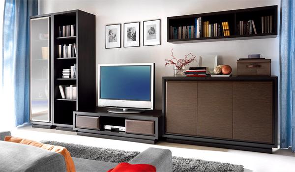 Как выбрать тумбу под телевизор?