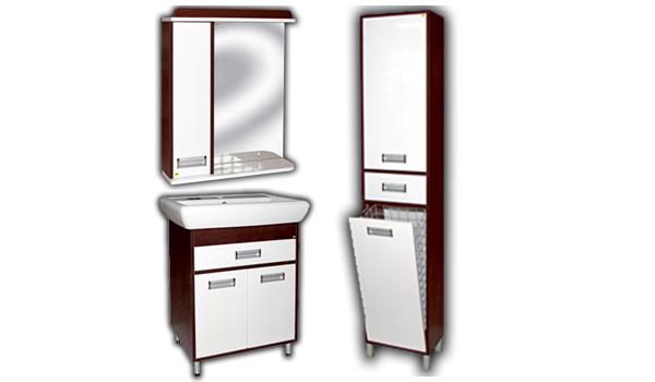 Как подобрать мебель для ванной?