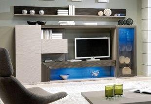 Conti Taranko - мебель для любителей минимализма и натуральных материалов.