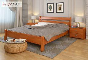 Кровать Венеция 140 Арбор Древ