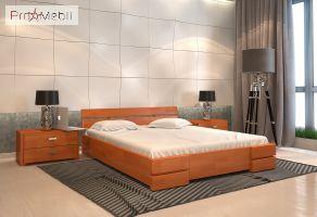 Кровать Дали 160 Арбор Древ