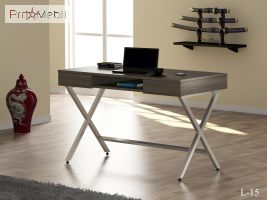 Письменный стол L-15 Loft design