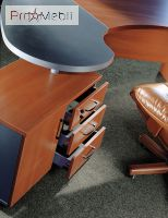 Приставка к столу 3-108 кабинет Гранд Салита