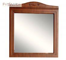 Зеркало в ванную комнату Верона 85 скуро Ольвия