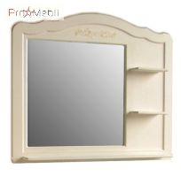 Зеркало в ванную комнату Марсель-100 Ольвия