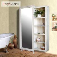 Шкаф для ванной комнаты Шато Атолл