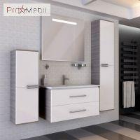 Зеркало в ванную комнату СВ СВЗ-60 Ювента