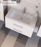 Зеркало в ванную комнату ZLM-75 Zlata Ювента
