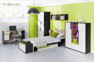 Кровать 90 Алекс VMV