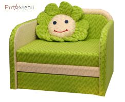 Детский диван Ромашка Wмеблі