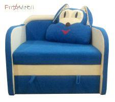 Детский диван Заец Wмеблі