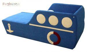 Детский диван Кораблик Wмеблі