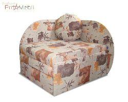 Детский диван Петрусь 2 Wмеблі