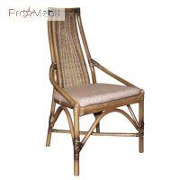 Кресло Посол из ротанга
