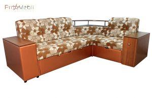 Угловой диван Милан Wмеблі