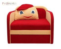 Детский диван Капитошка Wмеблі