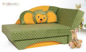 Детский диван Чебурашка Wмеблі