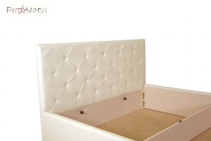 Кровать Briz lift 1600x2000 beige Eagle