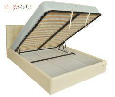 Кровать с подъемным механизмом Честер 160x200 Richman