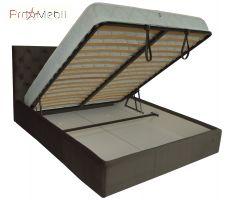 Кровать с подъемным механизмом Ковентри 140x200 Richman