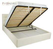 Кровать с подъемным механизмом Честер 140x200 Richman