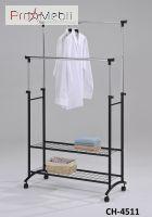 Стойка для одежды передвижная CH-4511 Onder Mebli