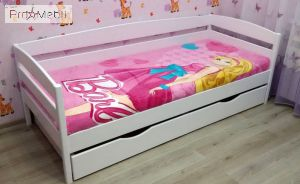 Кровать Нота Плюс 90x200 Эстелла