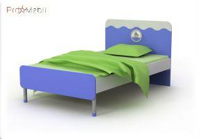 Кровать Oc-11-2 Ocean Briz
