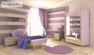 Двухъярусная кровать Si-12 Silvia Briz