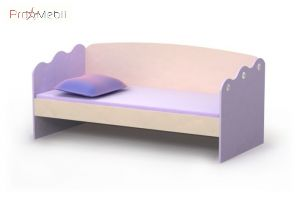 Кровать-диван Si-11-4 Silvia Briz