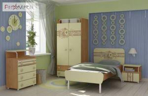 Двухъярусная кровать Bs-12 Active Briz