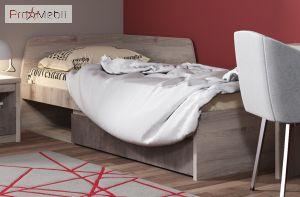 Кровать Jazz 90 Mebel Bos