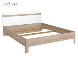 Кровать LOZ 160 Либерти BRW