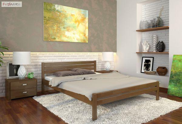 Кровать Роял 160 Арбор Древ